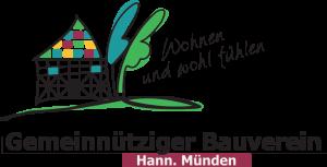 Bauverein Münden Logo